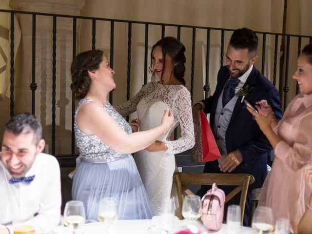 La boda de Jose y Conchi Pérez en Esporles, Islas Baleares 137