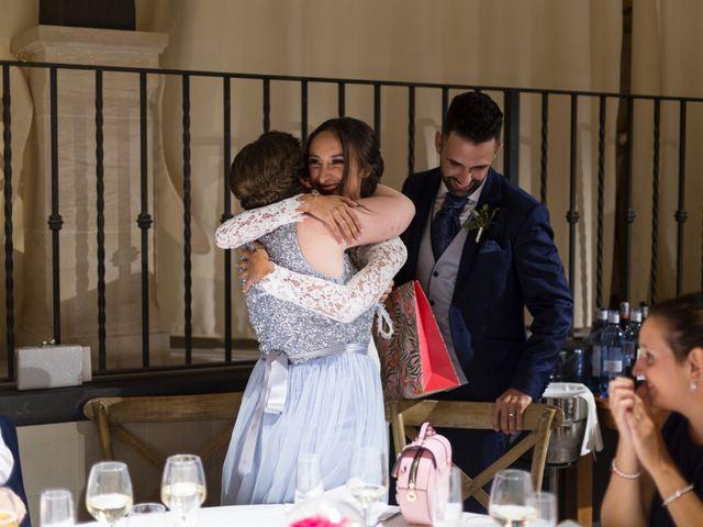 La boda de Jose y Conchi Pérez en Esporles, Islas Baleares 138
