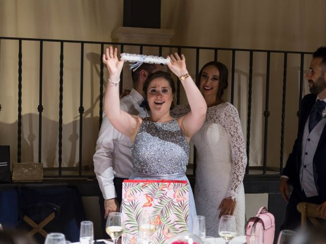 La boda de Jose y Conchi Pérez en Esporles, Islas Baleares 139