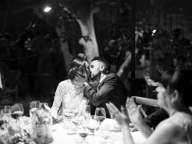 La boda de Jose y Conchi Pérez en Esporles, Islas Baleares 140
