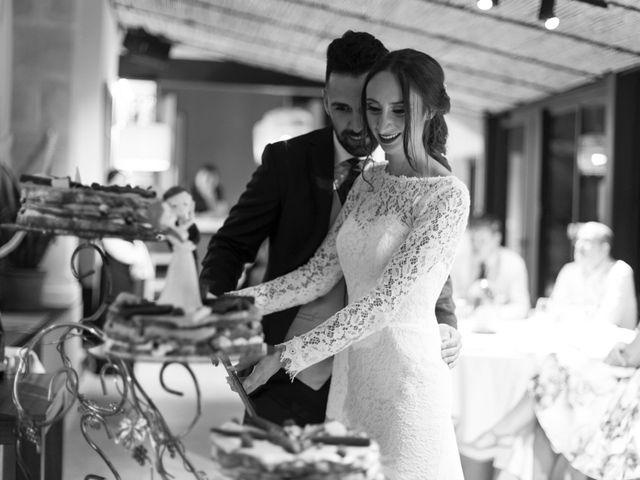 La boda de Jose y Conchi Pérez en Esporles, Islas Baleares 142