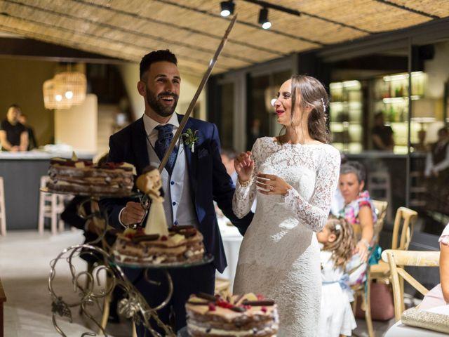 La boda de Jose y Conchi Pérez en Esporles, Islas Baleares 143