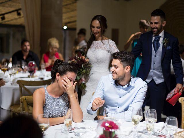 La boda de Jose y Conchi Pérez en Esporles, Islas Baleares 146