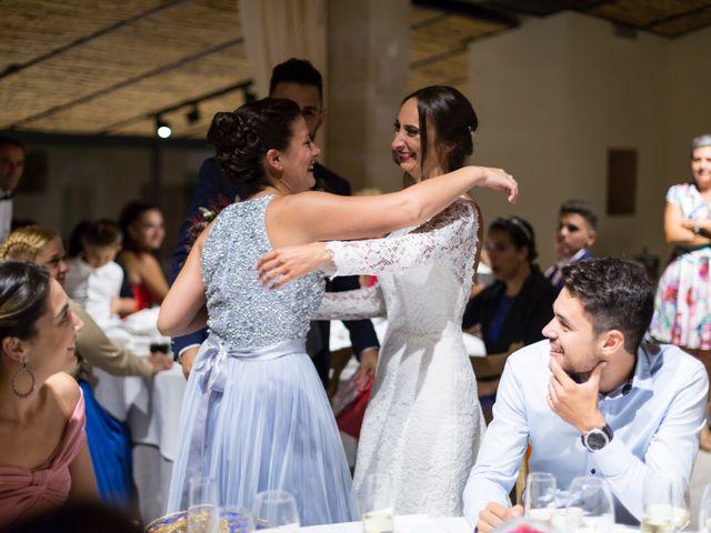 La boda de Jose y Conchi Pérez en Esporles, Islas Baleares 147