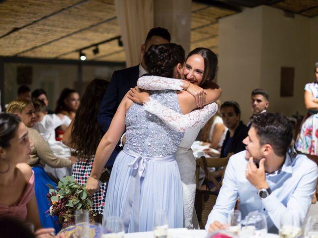 La boda de Jose y Conchi Pérez en Esporles, Islas Baleares 148
