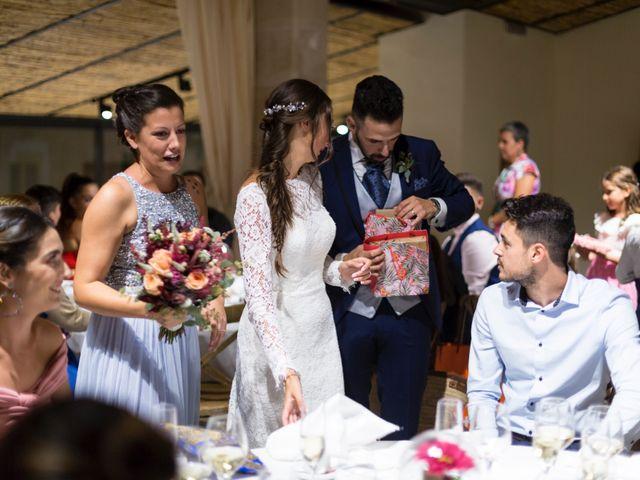 La boda de Jose y Conchi Pérez en Esporles, Islas Baleares 149