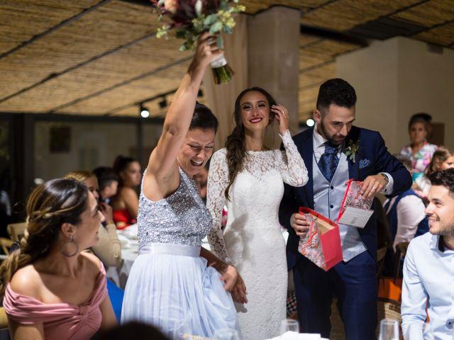 La boda de Jose y Conchi Pérez en Esporles, Islas Baleares 150