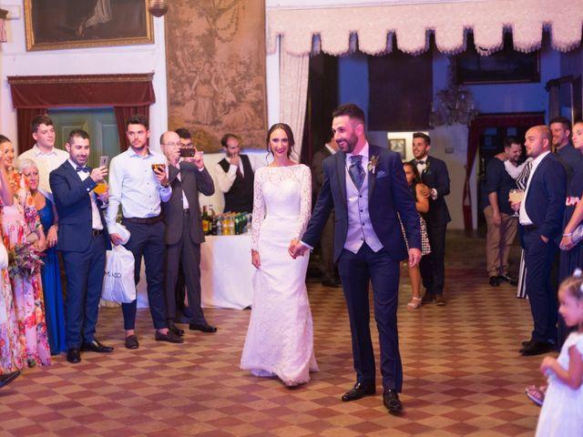 La boda de Jose y Conchi Pérez en Esporles, Islas Baleares 151