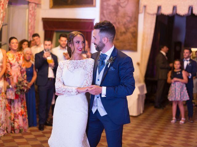 La boda de Jose y Conchi Pérez en Esporles, Islas Baleares 152