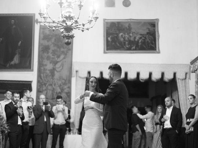 La boda de Jose y Conchi Pérez en Esporles, Islas Baleares 153