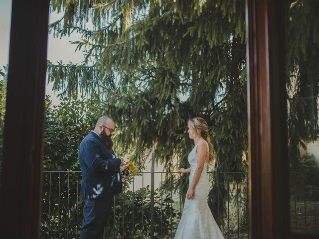 La boda de Adrià y Anna en Sallent, Barcelona 27