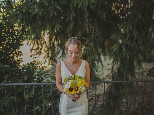 La boda de Adrià y Anna en Sallent, Barcelona 30
