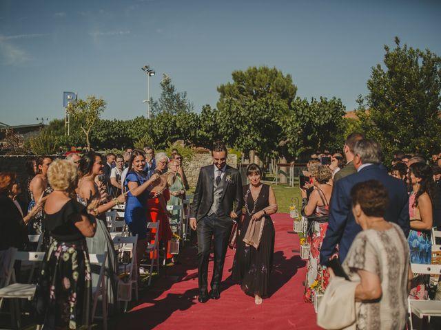 La boda de Adrià y Anna en Sallent, Barcelona 36