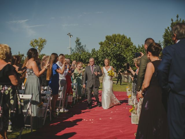 La boda de Adrià y Anna en Sallent, Barcelona 39