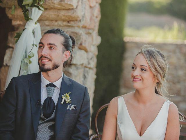 La boda de Adrià y Anna en Sallent, Barcelona 45