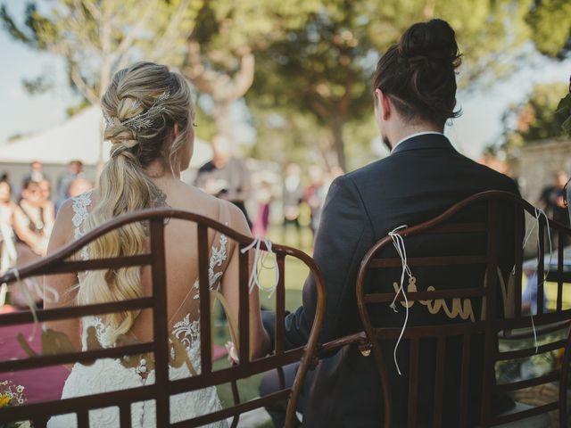 La boda de Adrià y Anna en Sallent, Barcelona 46