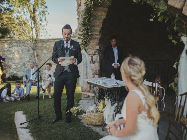 La boda de Adrià y Anna en Sallent, Barcelona 49