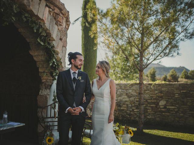La boda de Adrià y Anna en Sallent, Barcelona 52