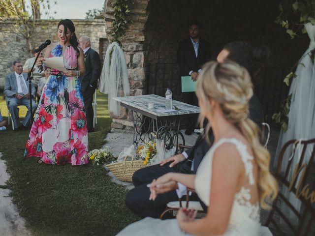 La boda de Adrià y Anna en Sallent, Barcelona 55