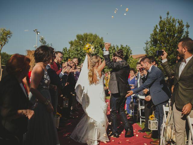La boda de Adrià y Anna en Sallent, Barcelona 57