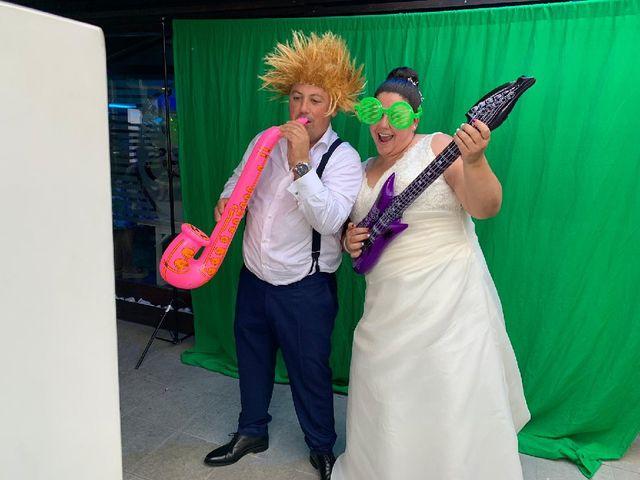 La boda de Urtzi - Lorea  y Urtzi
