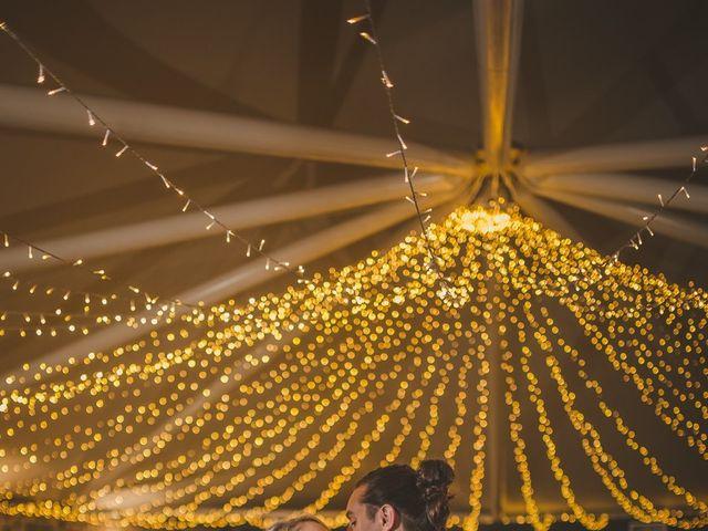 La boda de Adrià y Anna en Sallent, Barcelona 103