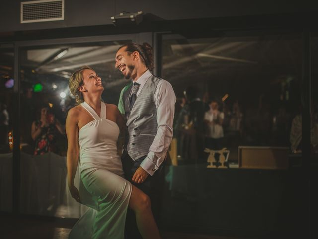 La boda de Adrià y Anna en Sallent, Barcelona 107