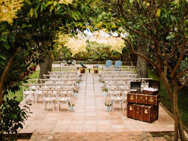 La boda de Carlos y Esther en Santa Cruz De Tenerife, Santa Cruz de Tenerife 3