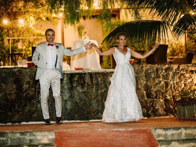 La boda de Carlos y Esther en Santa Cruz De Tenerife, Santa Cruz de Tenerife 9
