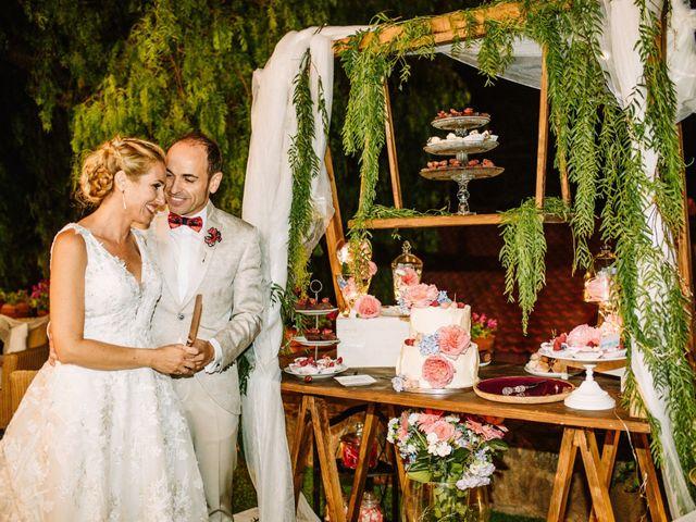 La boda de Carlos y Esther en Santa Cruz De Tenerife, Santa Cruz de Tenerife 10