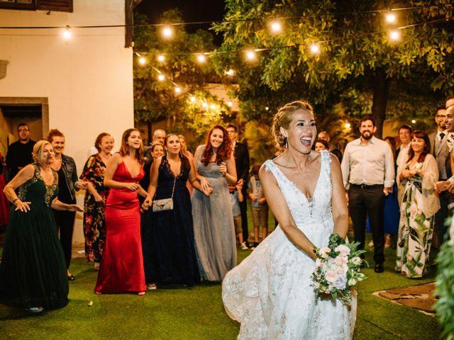 La boda de Carlos y Esther en Santa Cruz De Tenerife, Santa Cruz de Tenerife 11