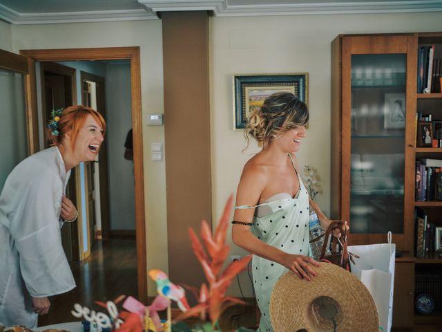 La boda de Javi y Maria en Alcoi/alcoy, Alicante 10