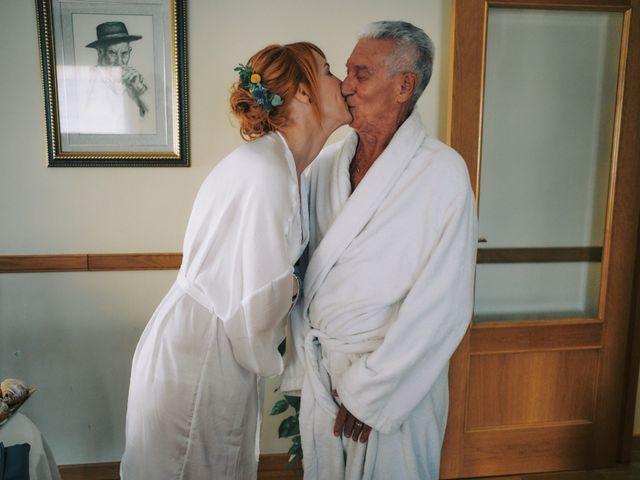 La boda de Javi y Maria en Alcoi/alcoy, Alicante 14