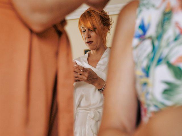 La boda de Javi y Maria en Alcoi/alcoy, Alicante 15