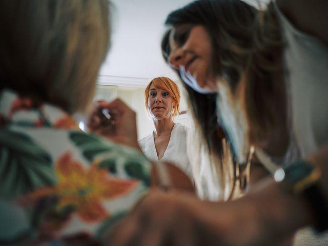 La boda de Javi y Maria en Alcoi/alcoy, Alicante 16