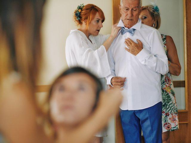 La boda de Javi y Maria en Alcoi/alcoy, Alicante 22
