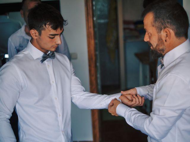 La boda de Javi y Maria en Alcoi/alcoy, Alicante 36