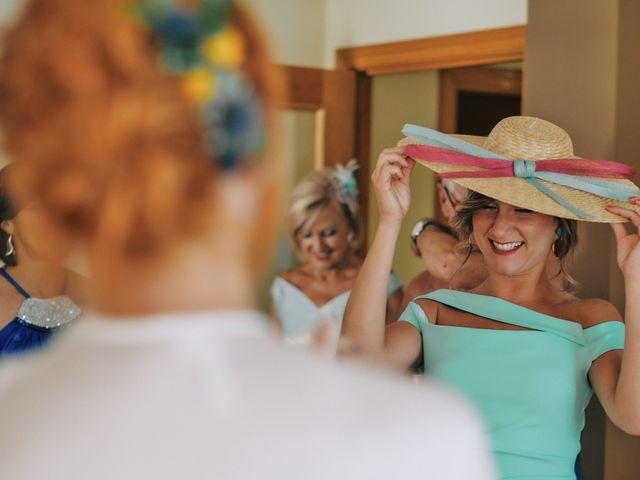 La boda de Javi y Maria en Alcoi/alcoy, Alicante 37