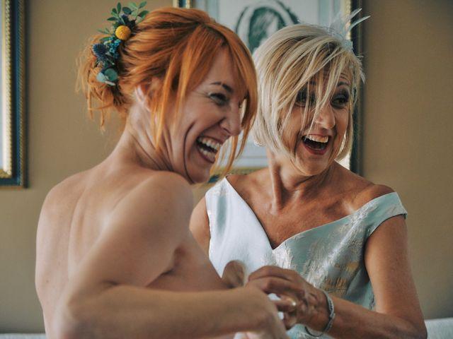 La boda de Javi y Maria en Alcoi/alcoy, Alicante 38
