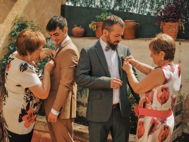 La boda de Javi y Maria en Alcoi/alcoy, Alicante 48