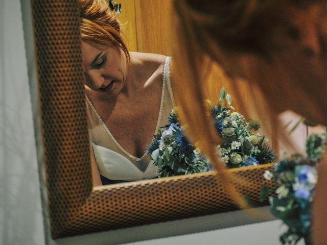 La boda de Javi y Maria en Alcoi/alcoy, Alicante 52