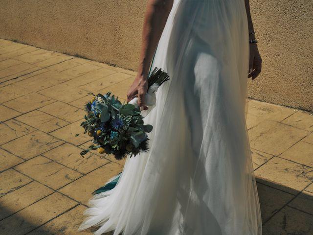 La boda de Javi y Maria en Alcoi/alcoy, Alicante 57