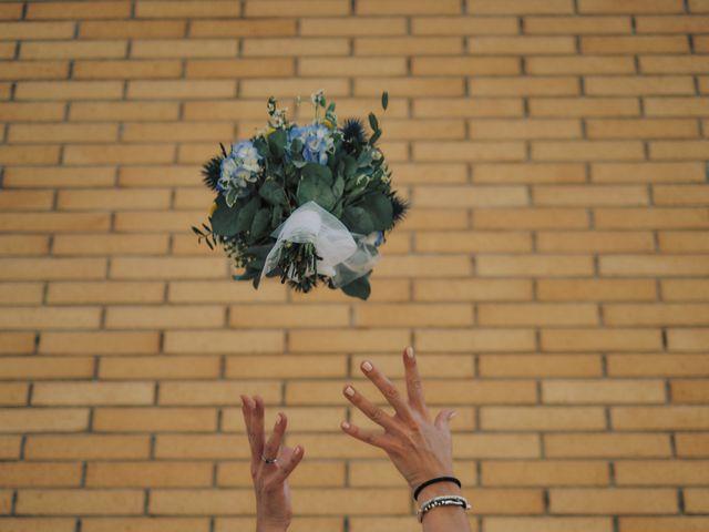 La boda de Javi y Maria en Alcoi/alcoy, Alicante 60