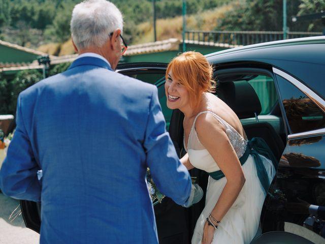 La boda de Javi y Maria en Alcoi/alcoy, Alicante 62