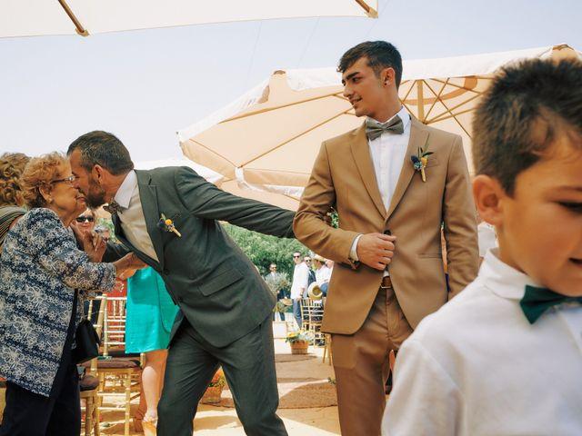 La boda de Javi y Maria en Alcoi/alcoy, Alicante 66