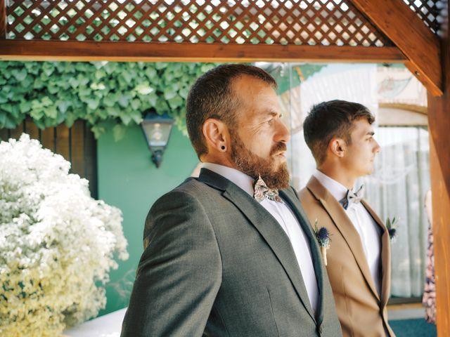 La boda de Javi y Maria en Alcoi/alcoy, Alicante 67