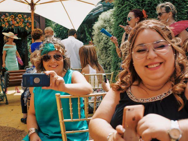 La boda de Javi y Maria en Alcoi/alcoy, Alicante 68
