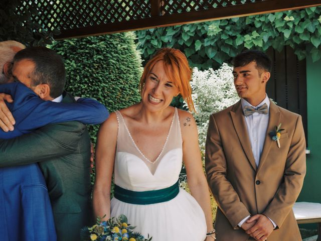 La boda de Javi y Maria en Alcoi/alcoy, Alicante 70