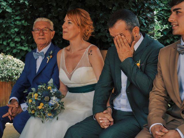La boda de Javi y Maria en Alcoi/alcoy, Alicante 72