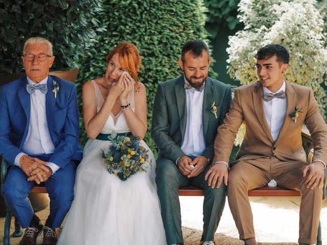 La boda de Javi y Maria en Alcoi/alcoy, Alicante 74